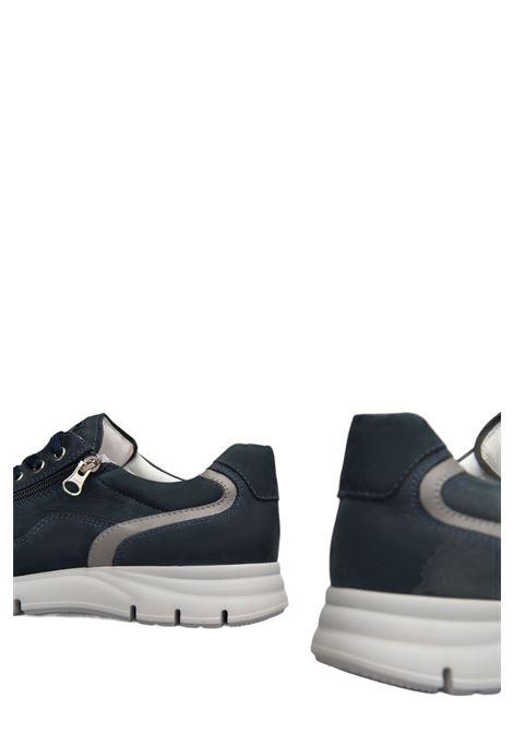 Sneakers NERO GIARDINI | Sneakers | E101964U205