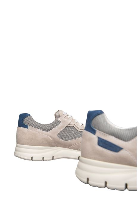 Sneakers NERO GIARDINI | Sneakers | E101966U112