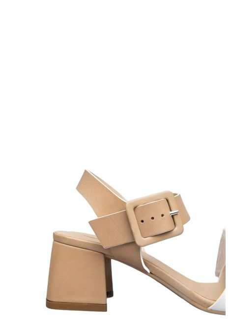 NERO GIARDINI | High Heel Sandals | E112550D707