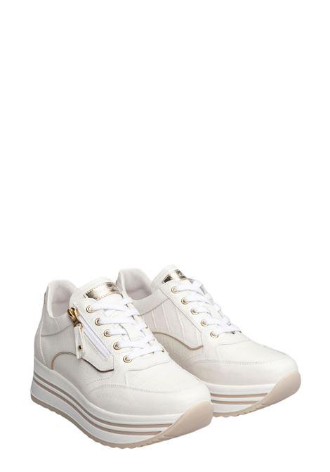 NERO GIARDINI | Sneakers | E115190D707