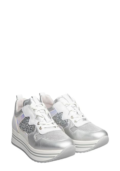 Sneakers NERO GIARDINI | Sneakers | E115192D700
