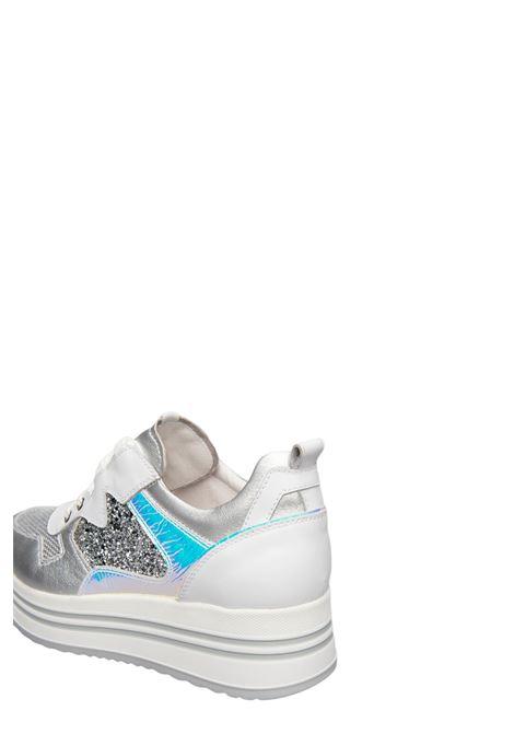 NERO GIARDINI | Sneakers | E115192D700
