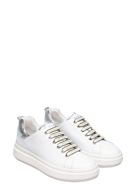 NERO GIARDINI | Sneakers | E115262D707
