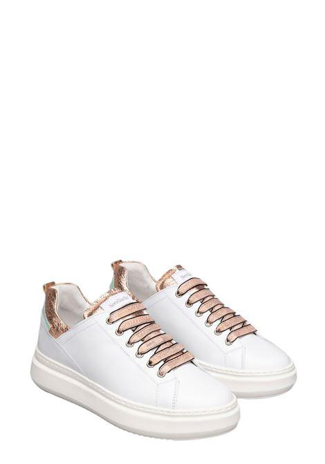 NERO GIARDINI | Sneakers | E115263D707