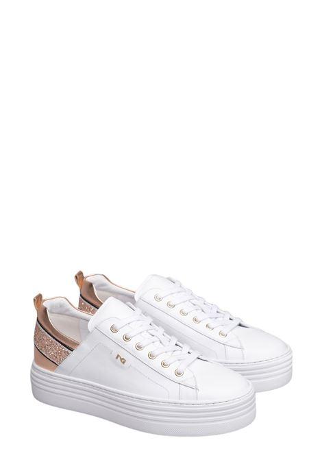 Sneakers NERO GIARDINI | Sneakers | E115292D707
