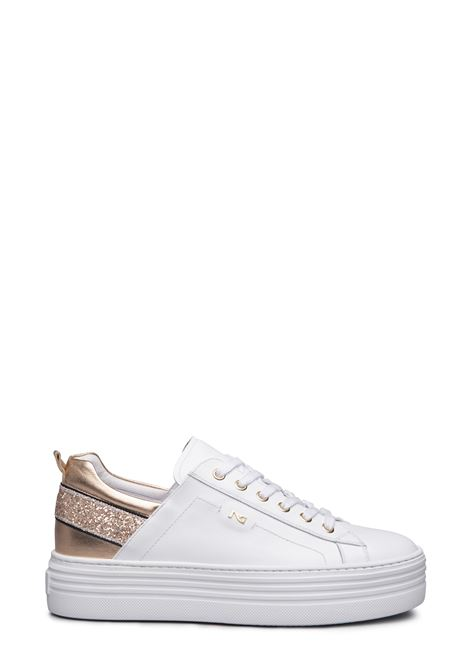 NERO GIARDINI | Sneakers | E115292D707