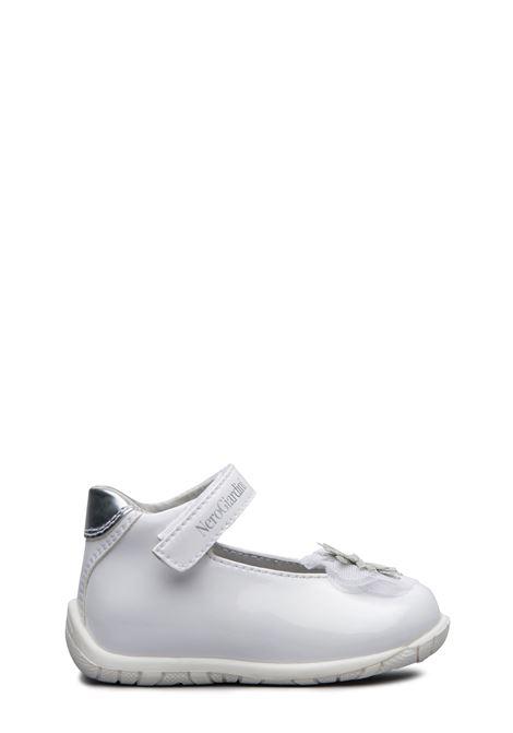 NERO GIARDINI | Ballet shoes | E118212F707