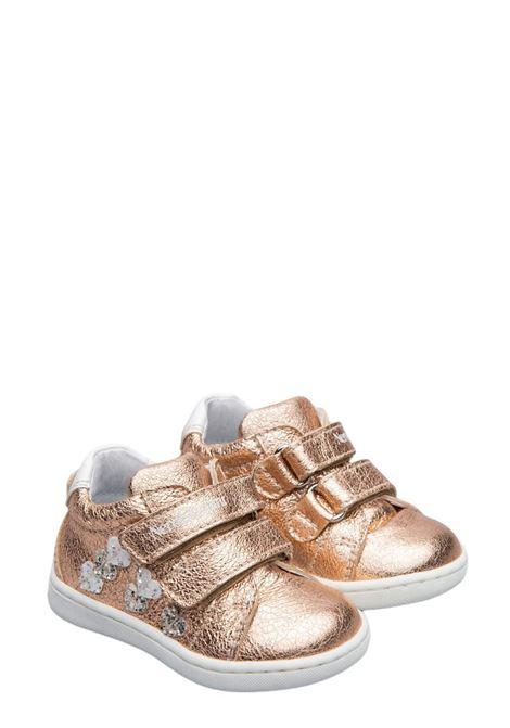 Sneakers NERO GIARDINI | Sneakers | E118231F660