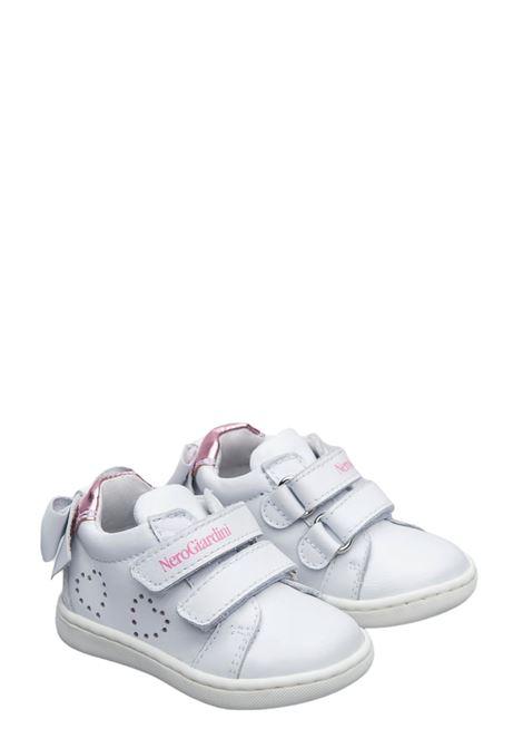 NERO GIARDINI | Sneakers | E118241F707
