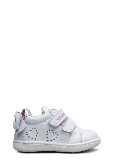 Sneakers NERO GIARDINI | Sneakers | E118241F707