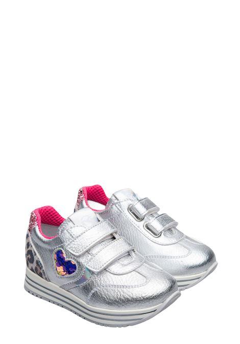 Sneakers NERO GIARDINI | Sneakers | E121670F726