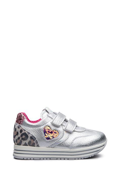 NERO GIARDINI | Sneakers | E121670F726
