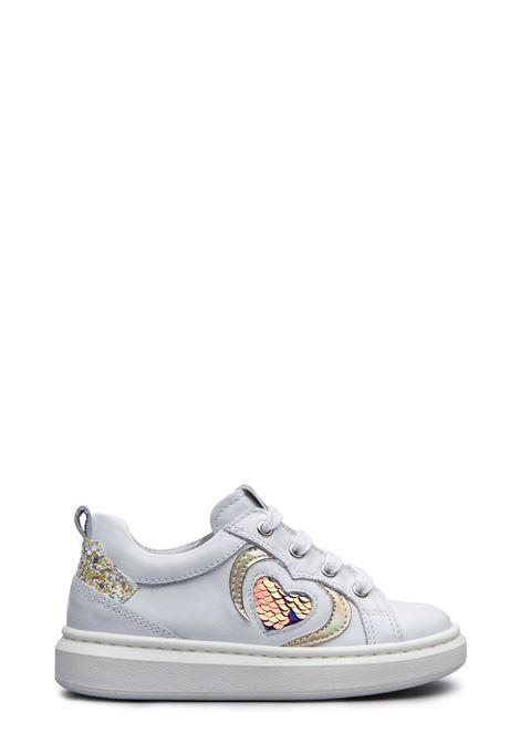 Sneakers NERO GIARDINI | Sneakers | E121680F707