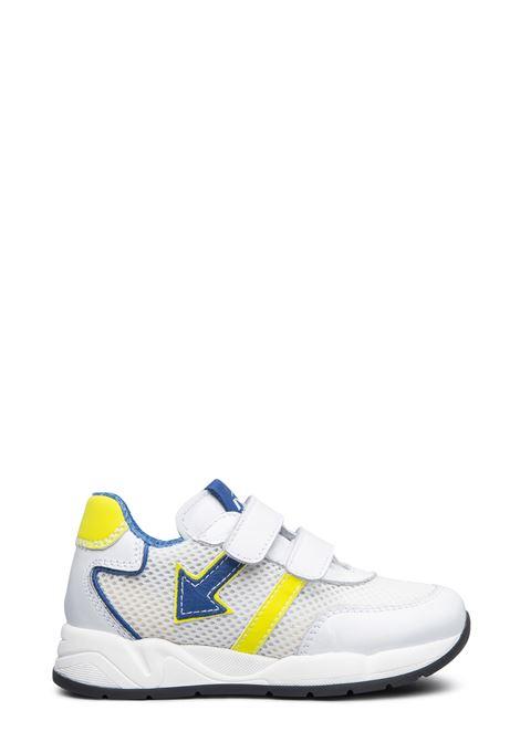 Sneakers NERO GIARDINI | Sneakers | E124020M707