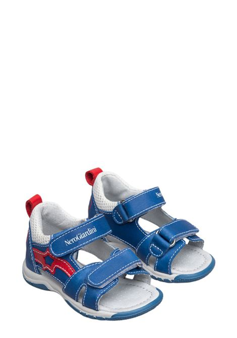 NERO GIARDINI | Sandals | E124051M221