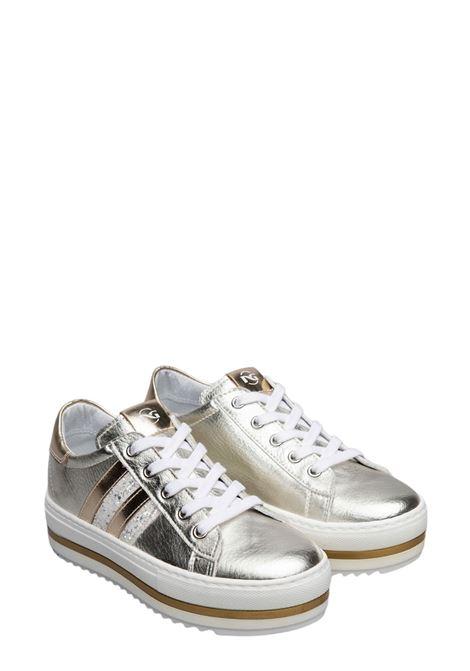 NERO GIARDINI | Sneakers | E131580F414