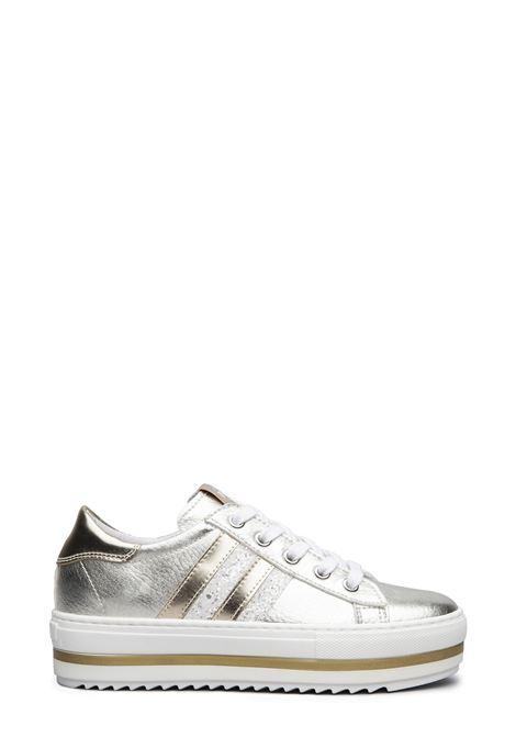 Sneakers NERO GIARDINI | Sneakers | E131580F414