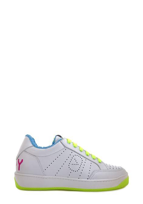 OFFPLAY | Sneakers | LAKE1-DWHITE/YELLOW