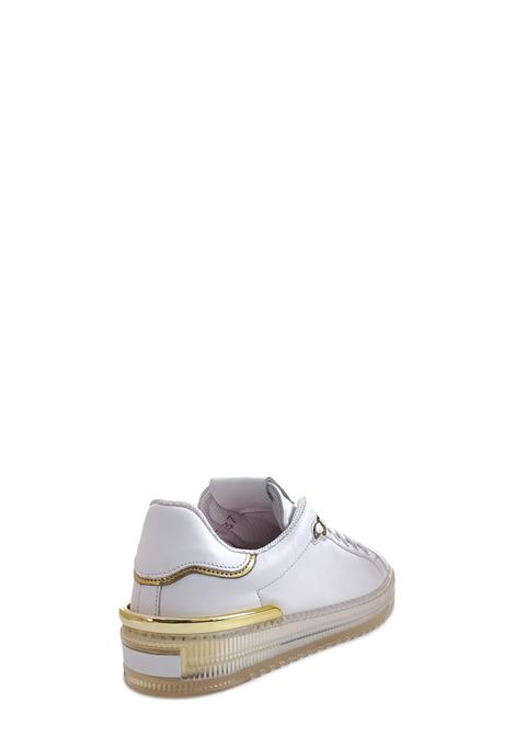 OFFPLAY | Sneakers | SLOW1BIANCO/ORO