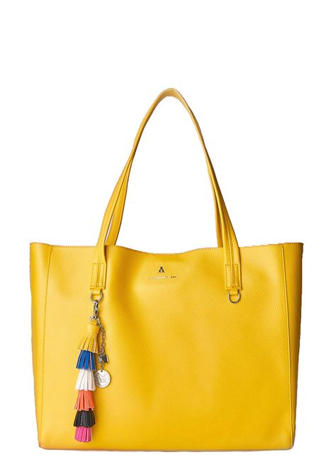 PASHBAG | Bag | 10785GIALLO