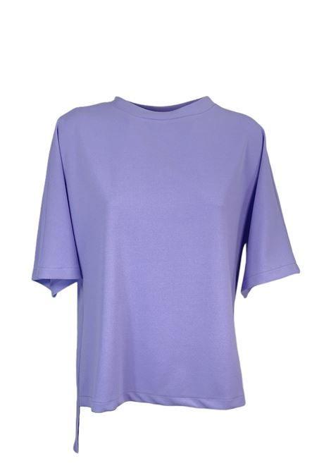 PEPEROSA | T-shirt | A21N11210LILLA