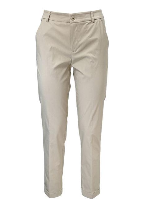 PEPEROSA | Trousers | A21N14031BEIGE