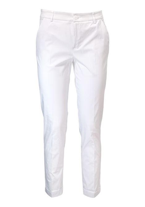 PEPEROSA | Trousers | A21N14031BIANCO