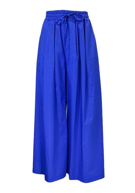PEPEROSA | Trousers | A21V14081ROYAL