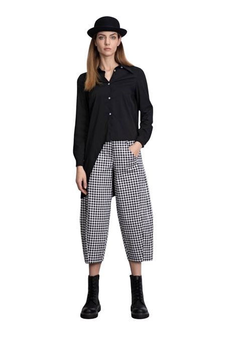PEPEROSA | Trousers | P21N14026VAR. UNICA