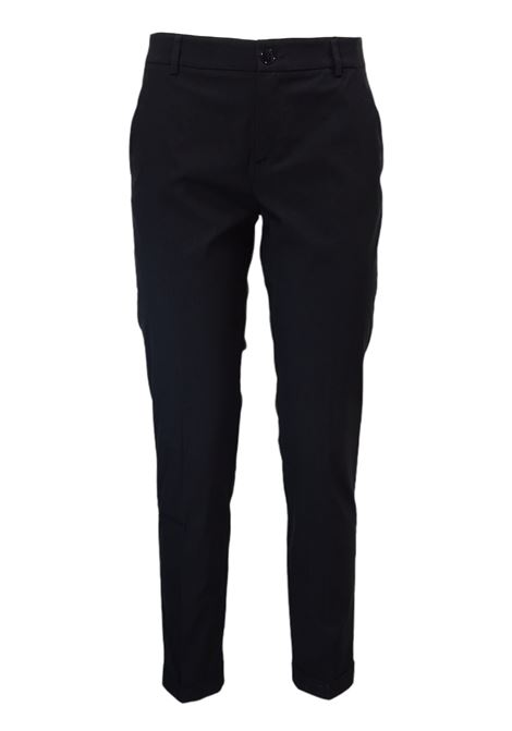 PEPEROSA | Trousers | P21N14028NERO