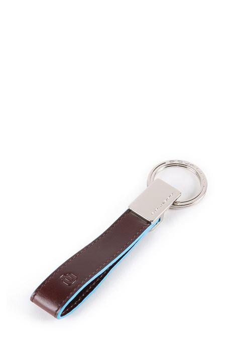 PIQUADRO | Keychain | PC4855B2MO