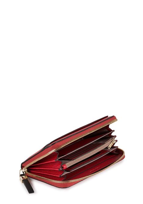 PIQUADRO | Wallets | PD1515W92RR2