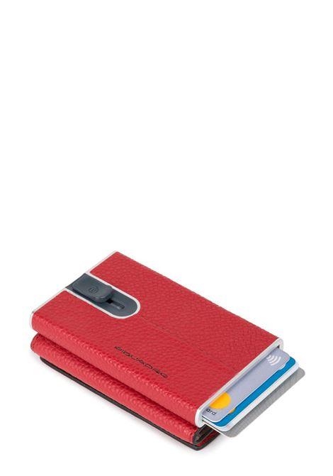 PIQUADRO | Porta carte di credito | PP4891W92RR2