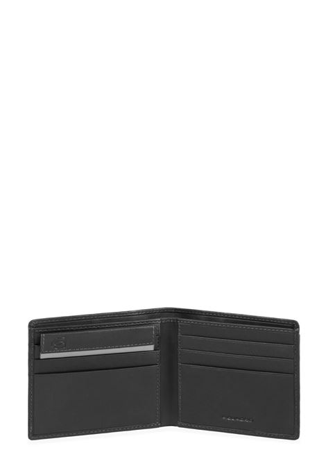 PIQUADRO | Wallets | PU3891S111RN