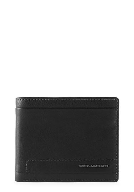 PIQUADRO | Wallets | PU4518S111RN
