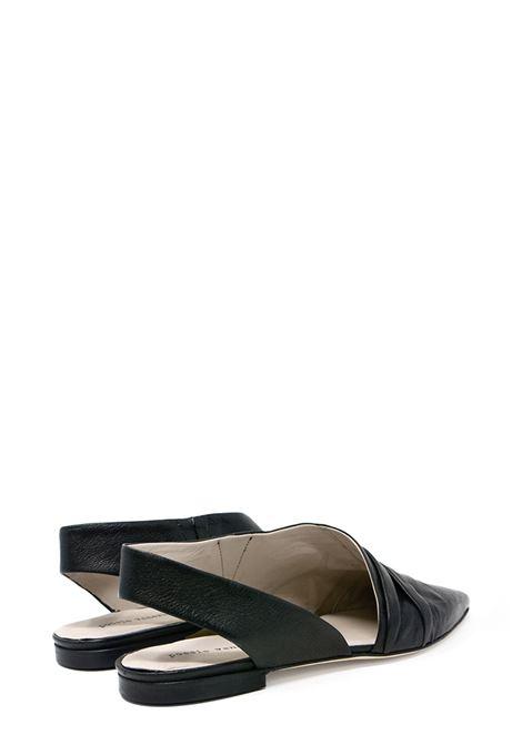 POESIE VENEZIANE | Flat Sandals | MUR20QNERO