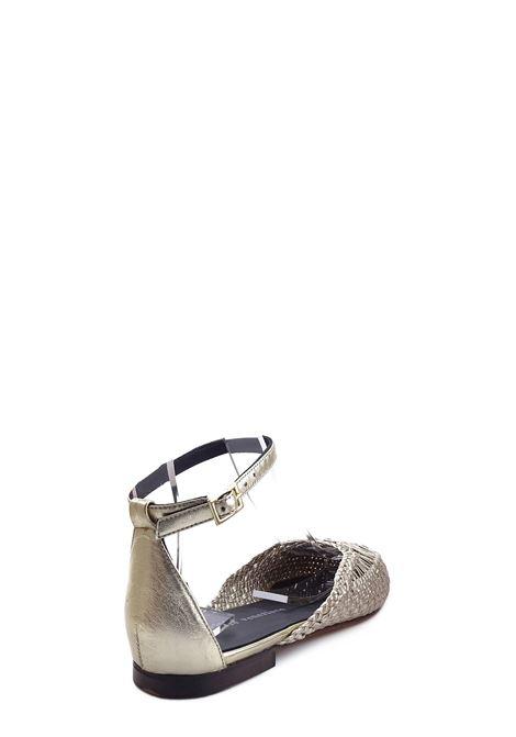 POESIE VENEZIANE | Flat Sandals | MUR26QORO