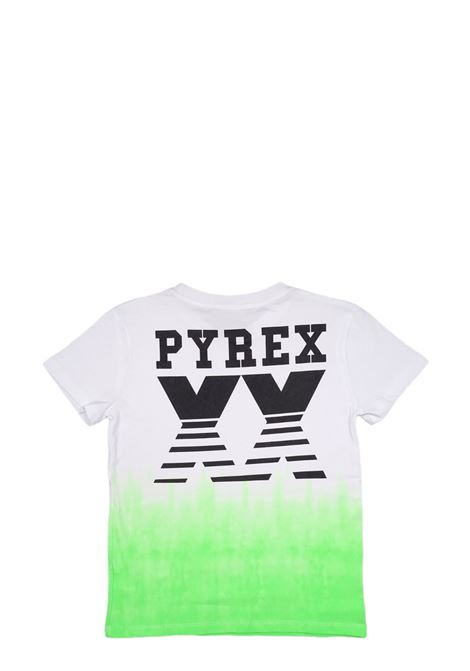 T-shirt PYREX | T-shirts | 027470001/29