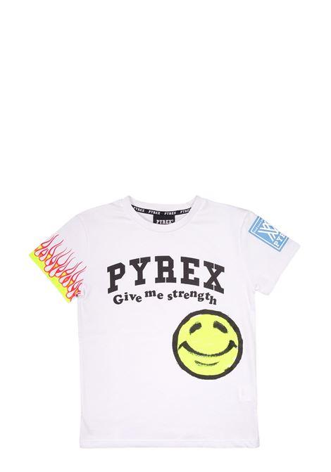 PYREX | T-shirt | 027498001