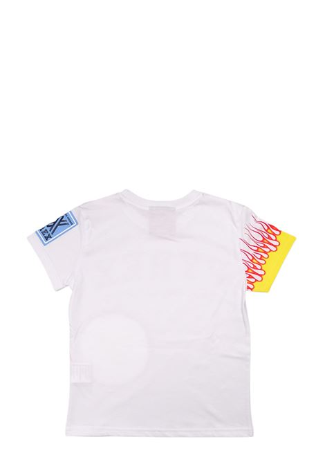 T-shirt PYREX | T-shirts | 027563001