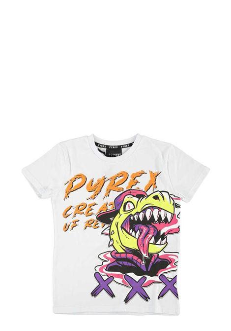 T-shirt PYREX   T-shirts   027932001