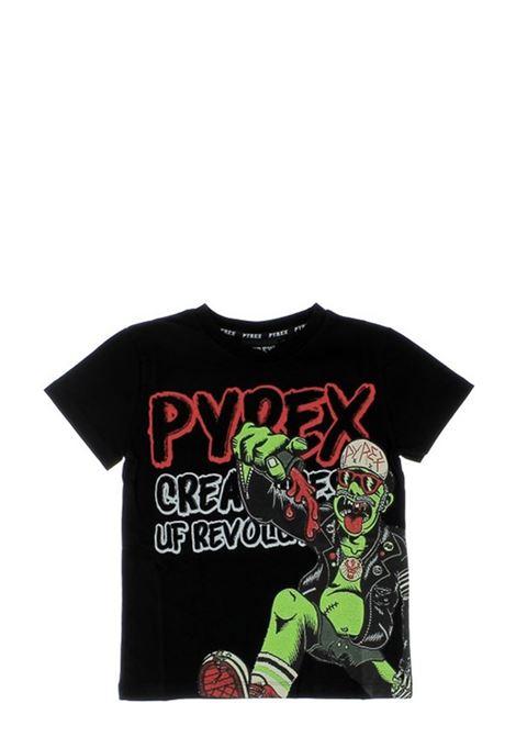 T-shirt PYREX   T-shirts   027933110