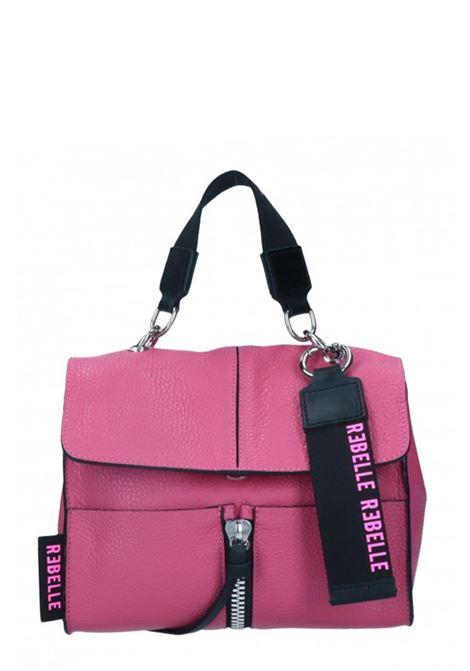 Minibag REBELLE | Borse | CHLOE DOLLAROCICLAMINO