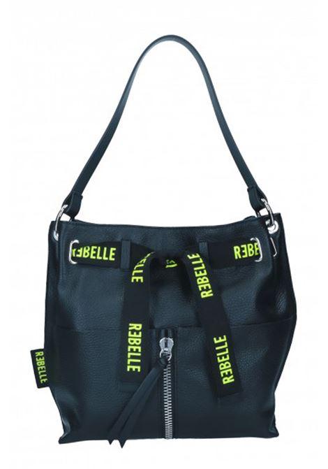 REBELLE | Bag | IRIS DOLLARONERO