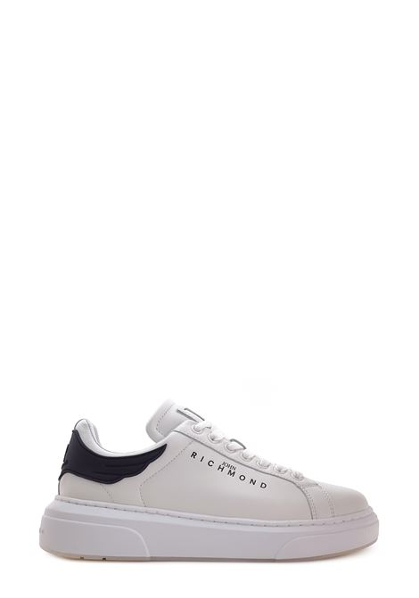 Sneakers RICHMOND | Sneakers | 10100BIANCO/NERO