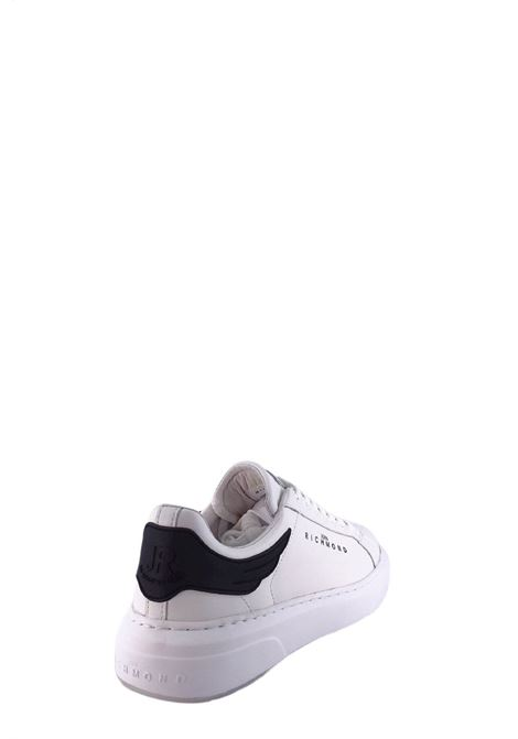 Sneakers RICHMOND | Sneakers | 10201BIANCO