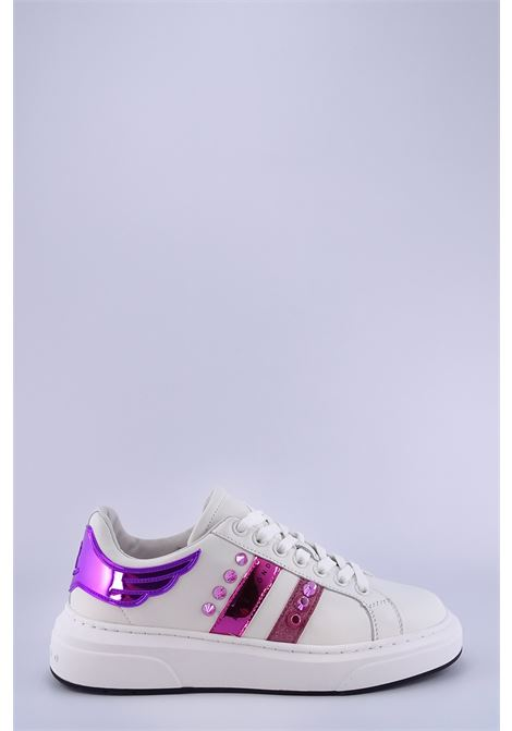 RICHMOND | Sneakers | 10207FUXIA