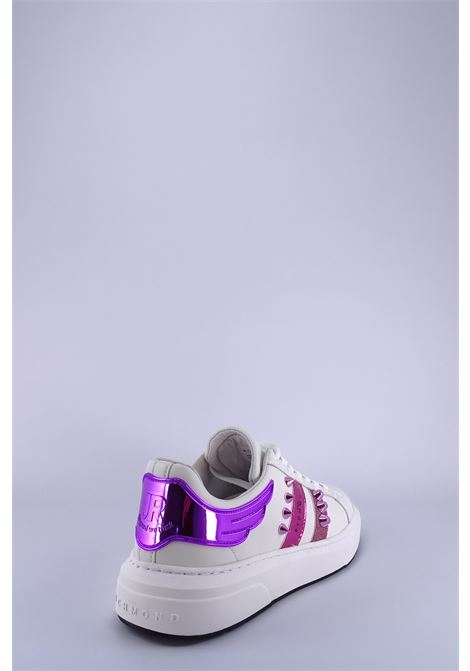 Sneakers RICHMOND | Sneakers | 10207FUXIA