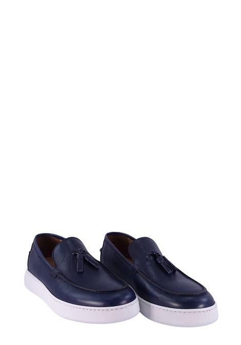 ROGAL'S | Loafers | MUR43BLU