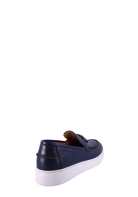 ROGAL'S | Loafers | MUR43BLU